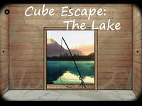 CubeEscape-TheLake