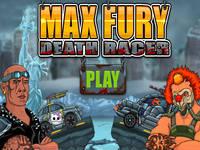 MaxFuryDeathRacer