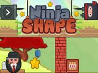 NinjaShape