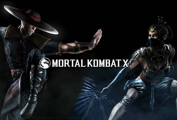 Buy Mortal Kombat X