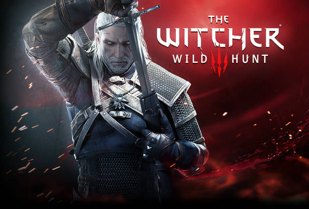 BUY game The Witcher 3