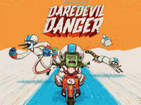 Daredevil-Danger