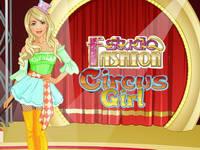 FashionStudioCircusGirl