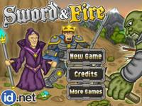 Sword&Fire