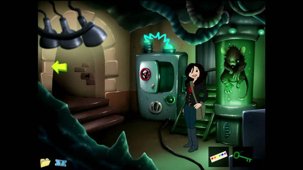 Katja S Escape 2 Play Online Escape From The Lab Game