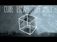 CubeEscapeTheMill