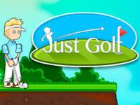 JustGolf